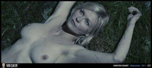 Kirsten Dunst Big Tits