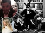 Phuong Tran, who is also known as the Bunnyman, was accused of ¿disgusting behavior¿ by Snctm which took the extraordinary step of publicly naming him and releasing his picture (seen above)