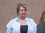 KimStanworth (pictured) had no valid licence to drive her car after she failed to reapply for one following a six month road ban