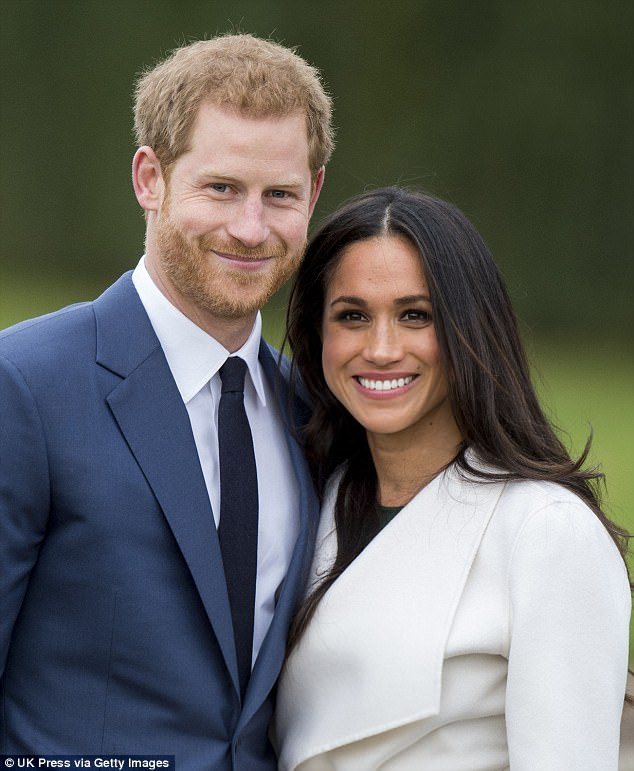 Prince Harry and Meghan Markle have a possible foreign tour in their diary for the September