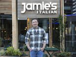 A spokesman for the Jamie Oliver Group said its restaurants had been able to source replacement meat, so the move did not result in shortages for diners