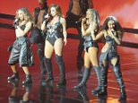 A deaf mother is suing Little Mix's promoter after they failed to provide a sign language interpreter for their support acts