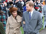 A researcher said Miss Markle is a direct descendant of England's King Edward III, who ruled from 1327 until 1377