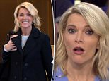 On the attack: Kelly (above on the live Monday episode) tore into Jane Fonda for repeatedly criticizing her over a plastic surgery question she asked the actress, 80, back in September