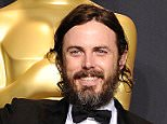 Casey Affleck (above at the 2017 Oscars after winning Best Actor) has withdrawn from this year's ceremony where he was due to present the Best Actress award
