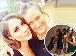 This week Meghan Markle and Prince Harry's matchmaker Violet von Westenholz, a 33-year-old fashion PR executive for Ralph Lauren and daughter of former Olympic skier Baron Piers von Westenholz — a pal of Prince Charles — showed she knows how to have a good time