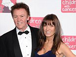 Tragic: The wife of singer Paul Young, Stacey, has died aged 52 following a two-year battle with brain cancer
