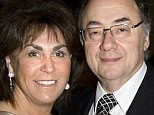 Toronto Police said Friday that they believe billionaire Barry Sherman, 75 (right), and his wife Honey, 70 (left), were murdered