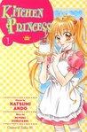 Kitchen Princess, Vol. 01 by Natsumi Ando