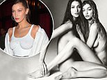 Hadids Vogue for online.jpg Bella Hadid and gigi Hadid
