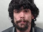 Chris Parker (pictured) has today been jailed for four years and three months