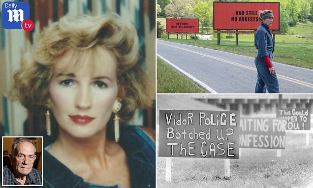 Real-life murder story that inspired Three Billboards film