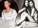 Hadids Vogue for online.jpg Bella Hadid and gigi Hadid