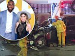 Rasual Butler and Leah LaBelle attend the 2017 NBA Awards at Basketball City - Pier 36 - South Street  in New York City last June