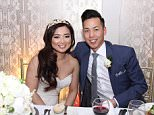 Wedding venue Maison Melbourne will repay Ben Bui and Wendy Lam $13,000 for ruining their dream reception and humiliating them in front of 173 guests by serving 'inedible' food