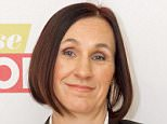 Heidi Hepworth, 44, pictured at the ITV studios for Loose Women today, left her husband in England for a man in Gambia