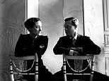 Wallis Simpson was secretly in love with another man, a handsome American called Herman Rogers. And her passion for him was no idle fancy (pictured with Herman Rogers, 1937)
