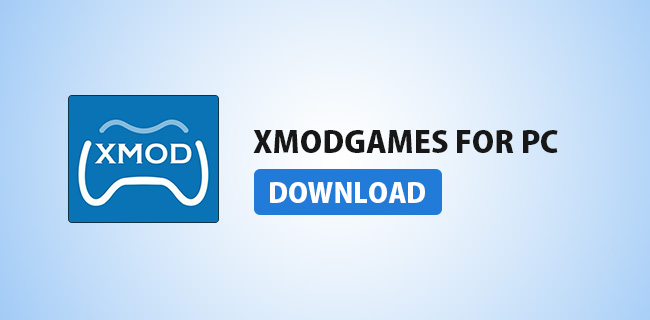 xmodgames-for-pc