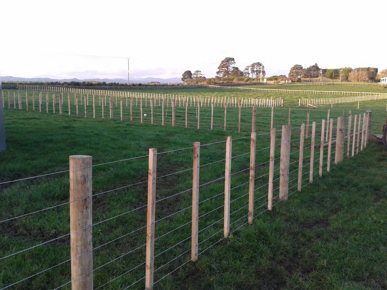 Farm Fencemen Fencing Contractors