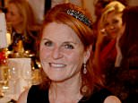 Sarah Ferguson will be invited to Prince Harry and Meghan Markle's wedding in a bid to heal the family rift over her divorce