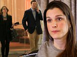 Jennifer Willoughby, the second wife of President Trump's staff secretary Rob Porter has spoken on the record to DailyMail.com about her abusive marriage