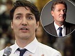RIP mankind: Prime Minister Justin Trudeau killed off 'mankind' at this town hall in Edmonton because he finds the word offensive