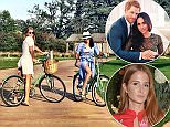 Reality TV star Millie Mackintosh has become the unlikely source helping Meghan Markle plan her wedding to Prince Harry