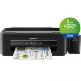 Imprimante Epson L382 - Mutlifonction 3 EN 1