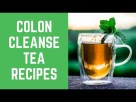 STRANGE: Video Reveals 3 Inspiring Colon Cleanse Teas