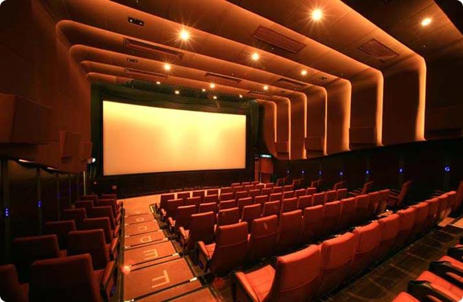 معهد السينما يفتح أبوابه في أكتوبر المقبل
