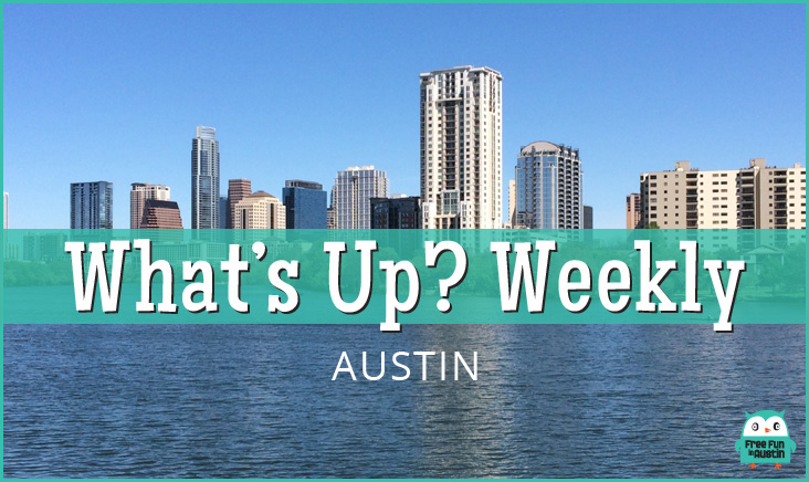 What's Up? Weekly - Austin