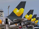 Thomas Cook has resumed package holidays to Tunisia (Thomas Cook/PA)