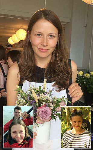 Trainee paediatrician killed herself after anxiety attack
