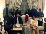 Reham Khan, 44, was married to Imran Khan for a year