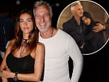 BGUK_1149733 - ** RIGHTS: ONLY UNITED KINGDOM ** Paris, FRANCE  -  **ARCHIVE PHOTO** - Former French Football player David Ginola has become a father of a baby girl at the age of 51. Pictured: David Ginola BACKGRID UK 27 JANUARY 2017  BYLINE MUST READ: BEST IMAGE / BACKGRID UK: +44 208 344 2007 / uksales@backgrid.com USA: +1 310 798 9111 / usasales@backgrid.com *UK Clients - Pictures Containing Children Please Pixelate Face Prior To Publication*