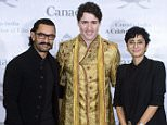 Justin Trudeau has come in for criticism for his outfit choices while visiting India, with even the formerJammu and Kashmir chief minister weighing in