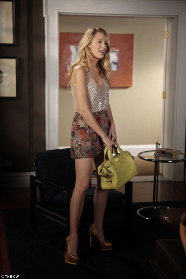 Fun: Gossip Girl ran for six seasons on The CW network, premiering on Sept. 19. 2007 with a finale on Dec. 17, 2012
