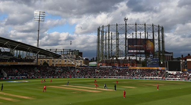 ICC champions trophy 2017 venue the oval