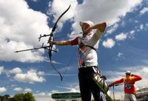 Recurve-Archery-Bow-Image-Mike-Hewitt-getty-images