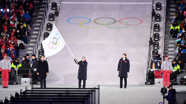 With Pyeongchang Games over, Beijing gears up to host Winter Olympics in 2022