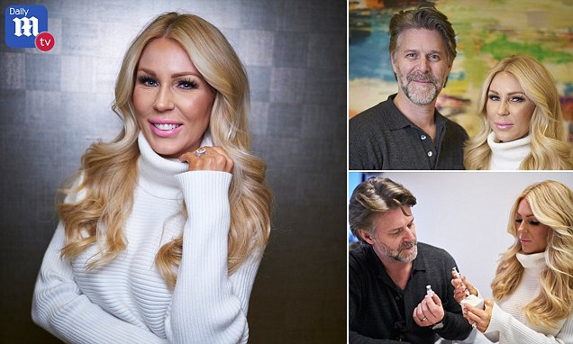 RHOC's Gretchen Rossi almost split with Slade Smiley