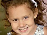 Ellie-May Clark was having a severe asthma attack when she arrived 10 minutes late with her mother Shanice at The Grange Clinic, in Newport, Wales