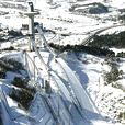 Alpensia Ski Jumping Centre