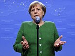 The German leader has spoken of no-go areas in the country but has not named specific locations after Monday's remarks