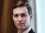 President Trump's son in law Jared Kushner is having his top-level security clearance downgraded following a review ordered by chief of staff John Kelly