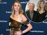 Kate Upton (seen in New York last week) said on Wednesday she will not cooperate with an internal investigation by apparel brand Guess into alleged sexual harassment by its co-founder Paul Marciano