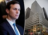 Hand over your banking details: Deutsche, one of the world's largest banks, has been told by New York's banking regulator to hand over details of its dealing with Jared Kushner and his family property empire. One of its properties is 666 Fifth Ave in Manhattan