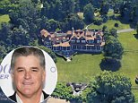 Sean Hannity was not at home when the man gained entry to his house on February 17