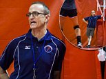 A class action lawsuit was filed in federal court on Tuesday in Illinois alleging sexual abuse by youth volleyball coach Rick Butler against six women, when they were teens in the 1980s