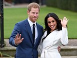 Meghan Markle and Prince Harry will marry in 2018 and Royal Wedding plans are in full swing